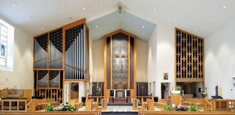 St. Peters Chancel