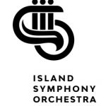 Island Symphony Orchestra Logo