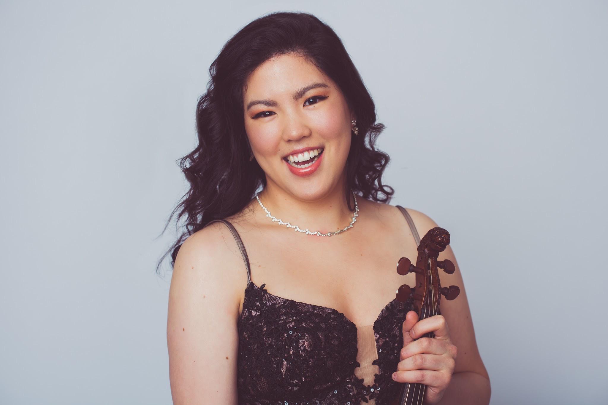 Rachell Ellen Wong - Headshot